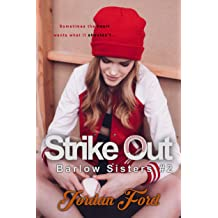 Strike Out (Barlow Sisters bk2) cover