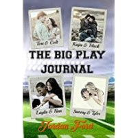 The Big Play Journal (Big Play Novel bk5) cover