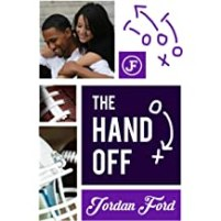 The Hand Off (Nelson High bk3) cover