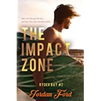 The Impact Zone (Ryder Bay bk2) cover