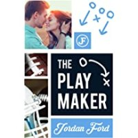 The PlayMaker (Nelson High bk1) cover