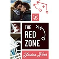 The Red Zone (Nelson High bk2) cover