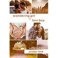 Wandering Girl Torn Boy (Forever Love bk7) cover
