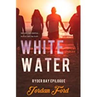 White Water (Ryder Bay bk5) cover