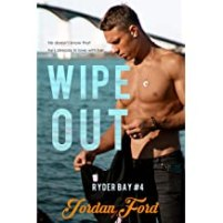 Wipe Out (Ryder Bay bk4) cover